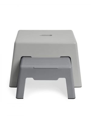 Double Up Step Stool