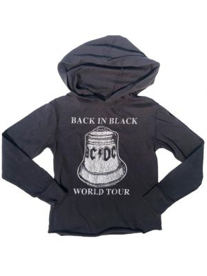 ACDC Hooded Tee