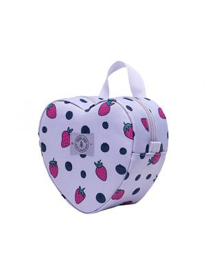 Heart Berries Backpack