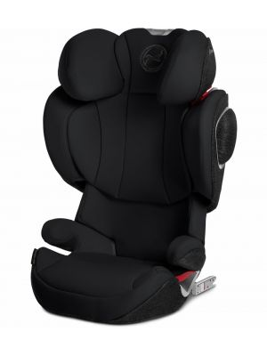 Solution Z-Fix Booster Seat