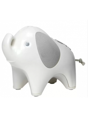 Elephant Nightlight Soother