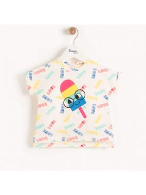 Glasses Ice Lolly Tee