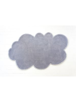 Silver Lining Cloud Rug Cloudy - Large