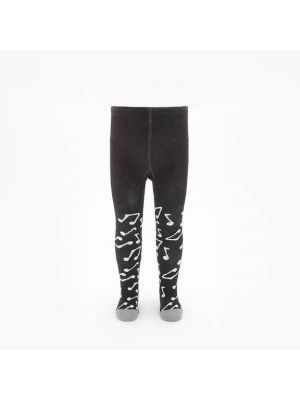 Music Notes Tights