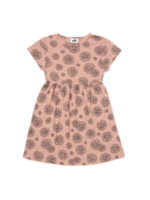 Baby Doll Daisies Dress