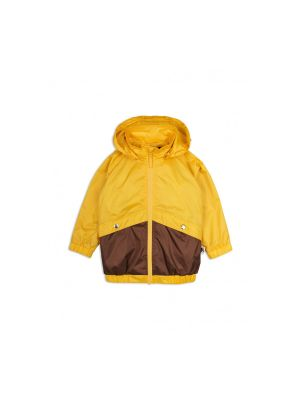 Sporty Hooded Jacket - 6/7 Years