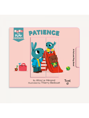 Pull and Play Patience