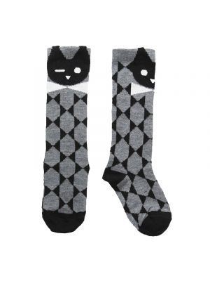 Tom Kitty Socks