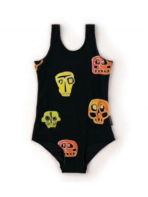 Rowdy Masks Swimsuit