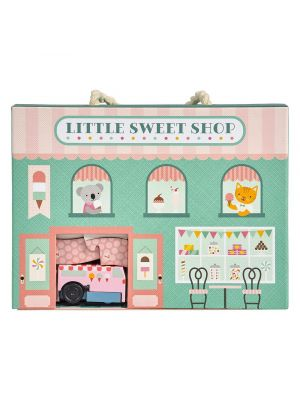 Wind Up and Go Sweet Shop