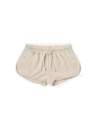 Terry Track Shorts
