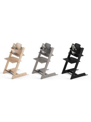 Tripp Trapp High Chair Oak Collection