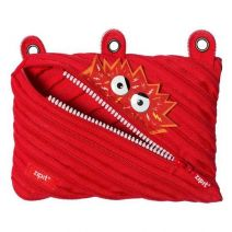 Monster 3-Ring Pouch