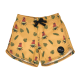 Chill Parrot Shorts
