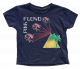 pink floyd tee by rowdy sprout