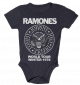 The ramones snaptee by rowdy sprout