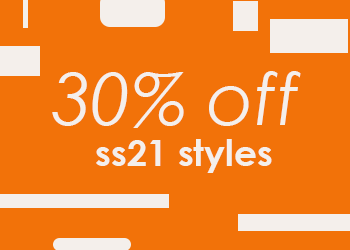 30% off SS21
