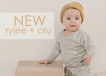 Ryle and Cru new Collection