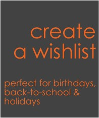 Create a Babesta Wish List