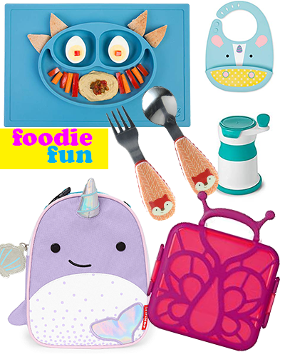 foodie gifts for kids